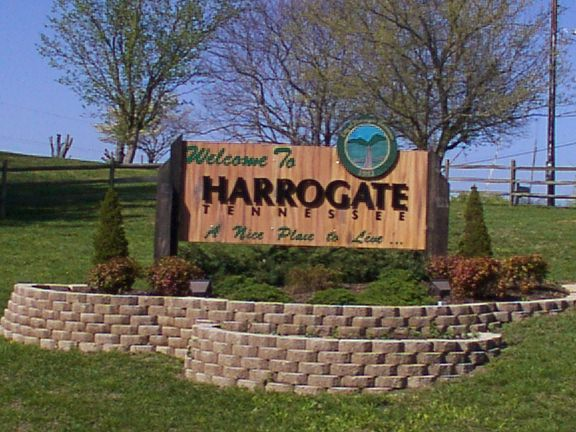 Harrogate City Council  138 Harrogate Crossing Harrogate, TN 37752 P:423-869-0211  The vision of the City of Harrogate is to be the community of choice for residents and businesses promoting a variety of restaurants, healthcare, and service industries, including recreational and job opportunities while retaining a picturesque small town atmosphere.   http://harrogate-tn.com/