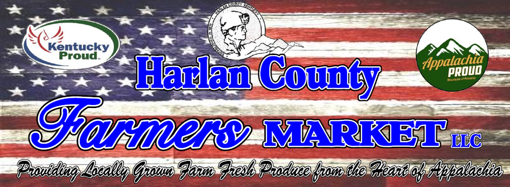 201 S. Main St Harlan, Kentucky, KY 40831  (606) 573-4156