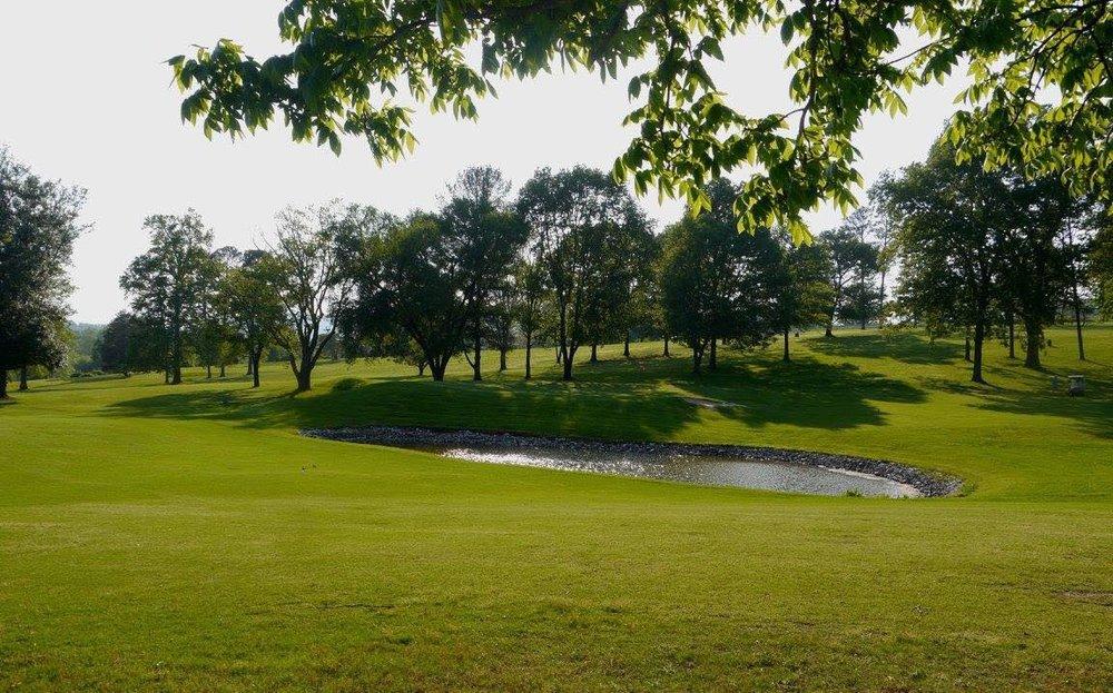 LaFollette Country Club  LaFollette, TN
