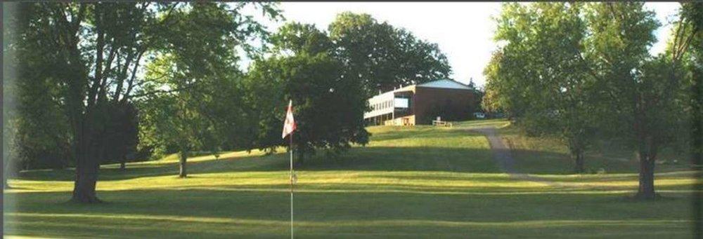 Middlesboro Golf Club Middlesboro, KY