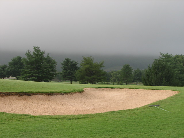 Clinchview Golf and Country Club Bean Station, TN