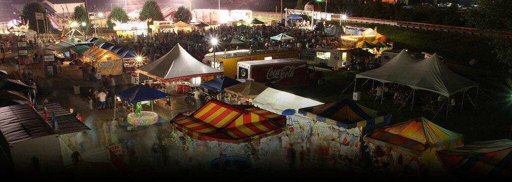 Polk Sallet Festival   http://www.pokesalletfestival.com/