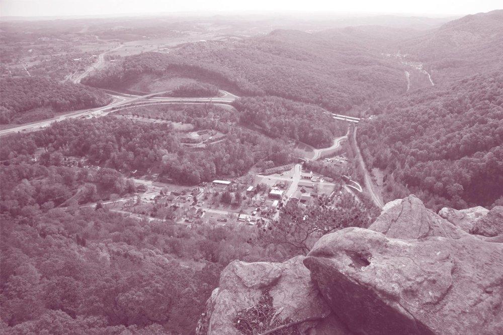 Cumberland Gap Tennessee
