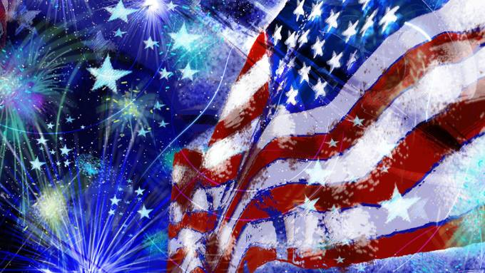 Leeman  Field ,  605 Old Zion Rd, Pennington Gap, Virginia 24277   All day events with fireworks grand finale.