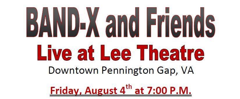 Lee Theater  41676 W Morgan Ave, Pennington Gap, Virginia 24277