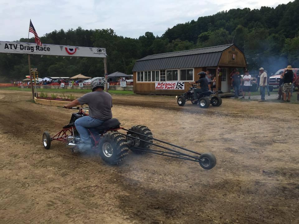 Leeman Field   605 Old Zion Rd, Pennington Gap, Virginia 24277