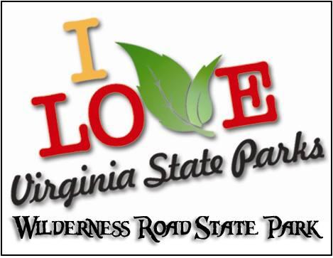 Wilderness Road State Park   8051 Wilderness Rd, Ewing, Virginia 24248