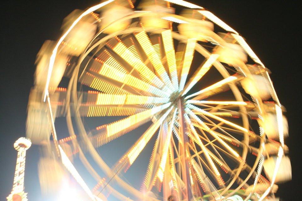 Lee County Fair   100 Fairground Rd, Pennington Gap, Virginia 24277