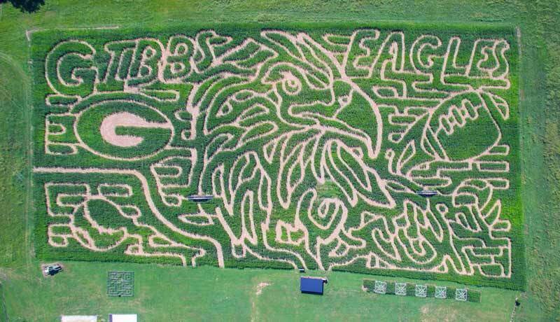 Oakes Farm    8240 Corryton Rd, Corryton, Tennessee 37721