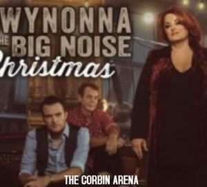 The Corbin Arena, 500 Arena Dr, Corbin KYhttp://thecorbinarena.com/