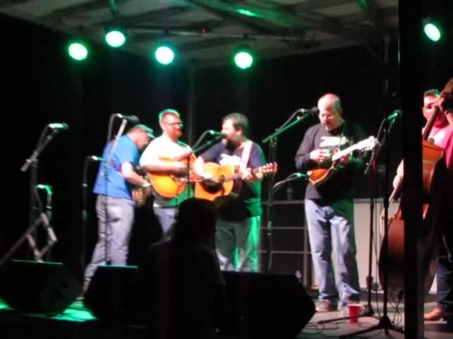 Sally Gap Bluegrass Festival  80 Savoy-Sumer Rd, Williamsburg, Kentucky 40769