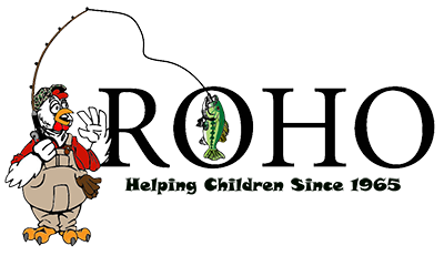 AND THE COUNTDOWN IS ON FOR THE ANNUAL 2018 ROHO FISHING TOURNAMENT THIS SATURDAY & SUNDAY AT BEACH ISLAND MARINA & RESORT ON NORRIS LAKE! GET YOUR TICKET TODAY, AND HELP SUPPORT A NEEDY TRI-STATE AREA CHILD!