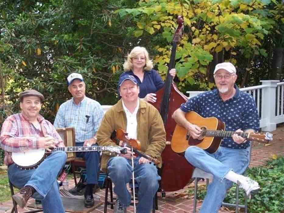 Levitt AMP Middlesboro Music Series   2005 Cumberland Ave, Middlesboro, Kentucky 40965