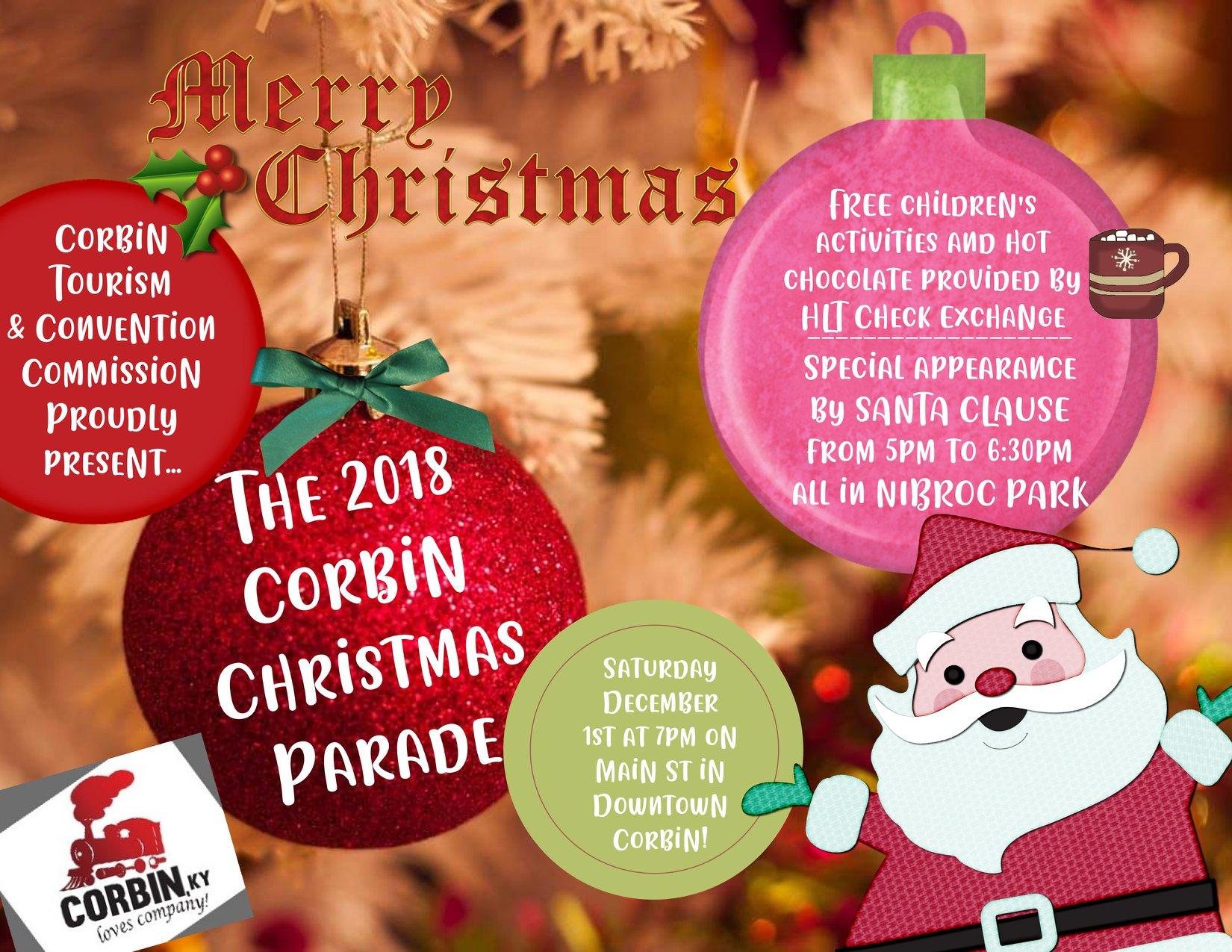 Calendar of Events — Cumberland Gap Region
