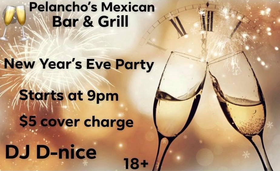 Pelancho's Mexican Bar & Grill  605 N 12th St, Middlesboro, Kentucky 40965