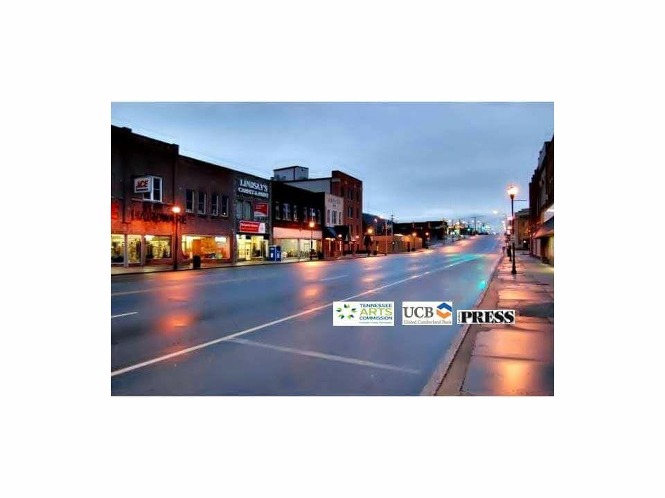 Post Mark LaFollette  300 West Beech St, Lafollette, Tn