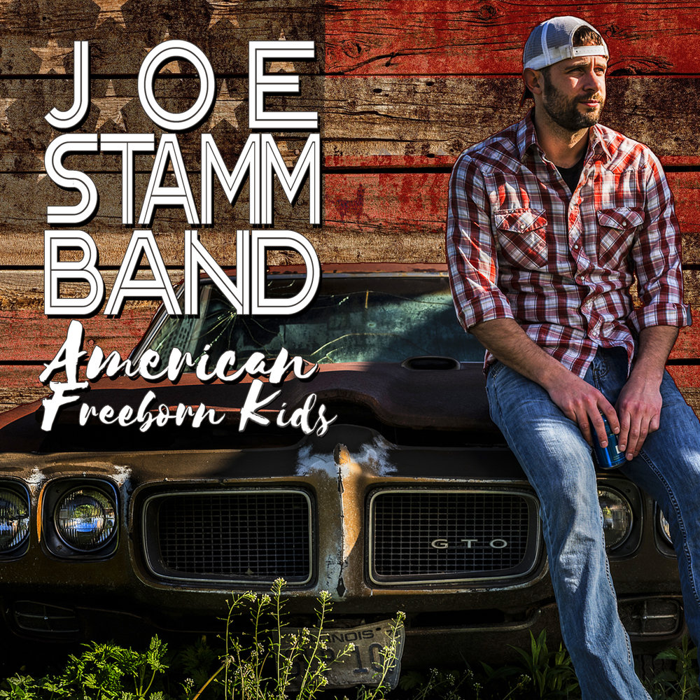 "JSB's latest single, ""American Freeborn Kids"", released Nov. 30, 2017"