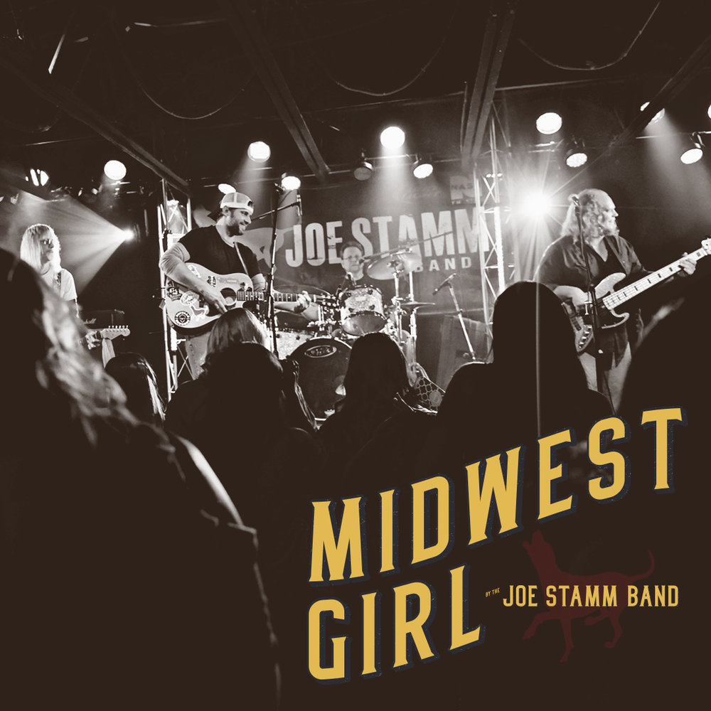 """JSB's latest single, """"Midwest Girl,"""" released March 9, 2018"""