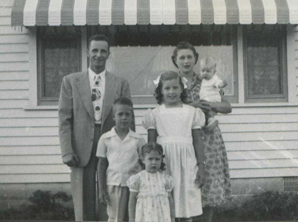 Reeb Family - 1953.jpg