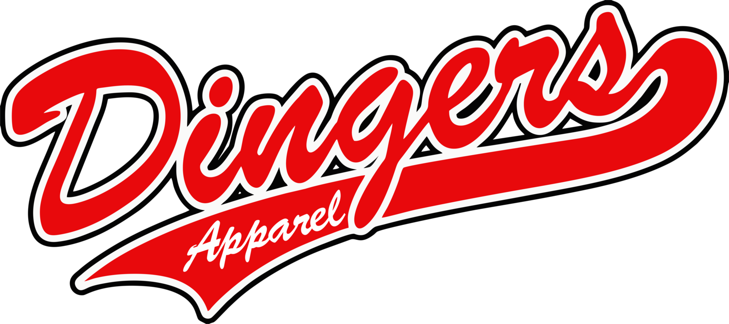 Image result for dingers lansing logo