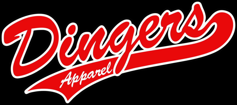 Image result for dingers lansing logo