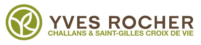 Yves Rocher Challans et Saint Gilles Croix de Vie