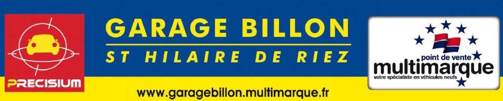 Garage Billon