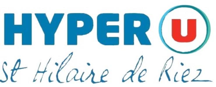 Hyper U Saint Hilaire de Riez