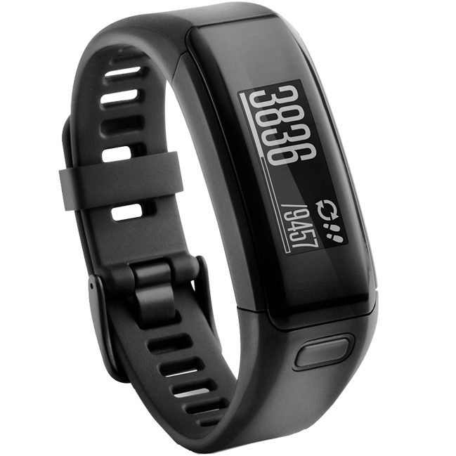 Click on the picture to go to Garmin Vivosmart Watch Start up Guide