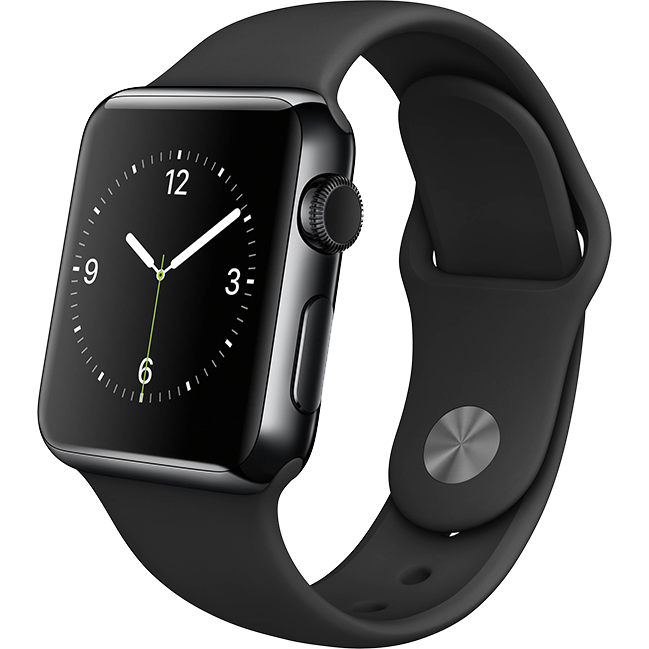 Click on the picture to go to Apple Watch Start up Guide