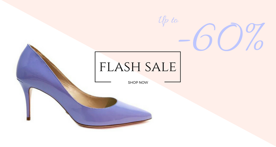 flash sales in Cherry Heel