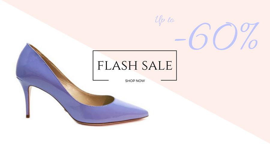 flash sales in Cherry Heel