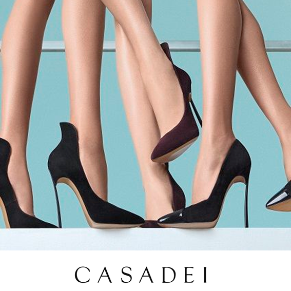 Casadei shoes online