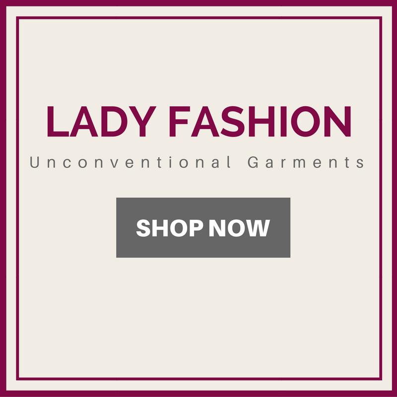 Italian Lady Fashion
