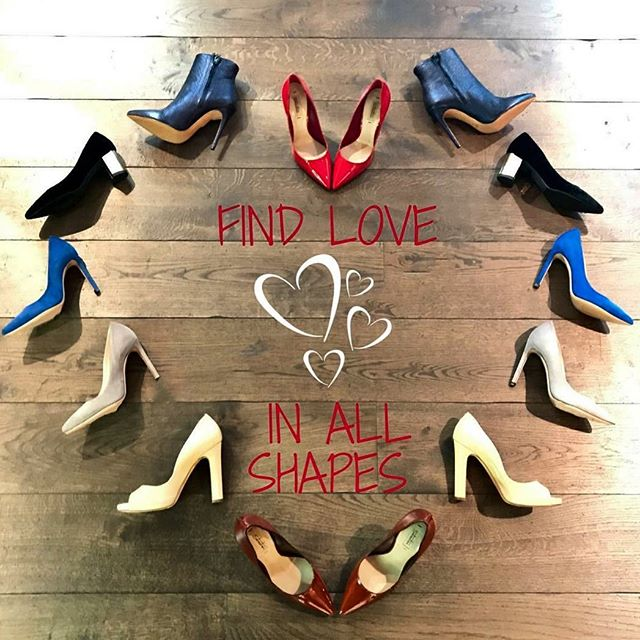 Happy Valentine's Day, Dear Friends!! ❤😍 . Enjoy this day with your loved ones & with new heels! 👠💏 . Love & Shoes are all you need! 🙌💕 . 👉Because we love you so much, we extend our sales until February 28th😱. ‼️Up to -50% OFF. ‼️ . . . . #CherryHeel #Barcelona #style #moodoftheday #madeinitaly #fashion #shoes #valentinesday #musthave #catalunya #itgirl #ootd #mylook #wiwt #ootd #red #heels #love #fashionable #lookoftheday #styleoftheday #inspiration #blogger #igersbcn #travel #moda #барселона #шоппинг #стиль #мода