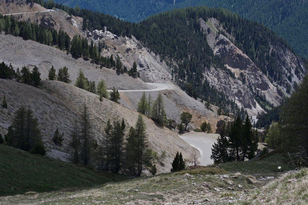 Mountain-Road