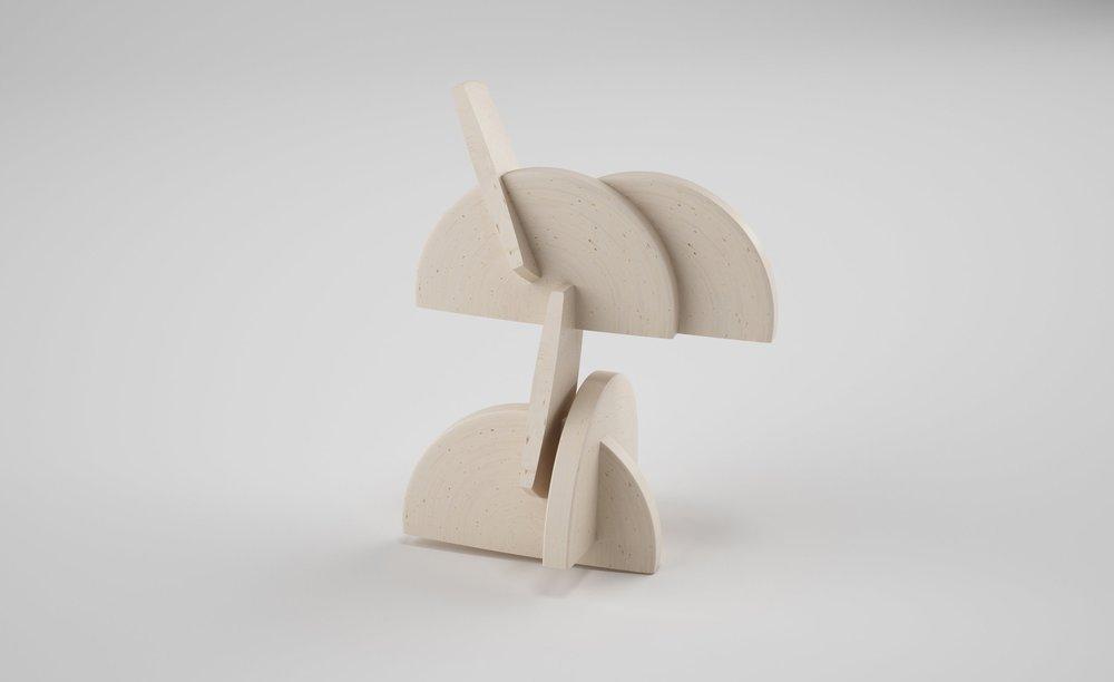 Hunter Sculptures