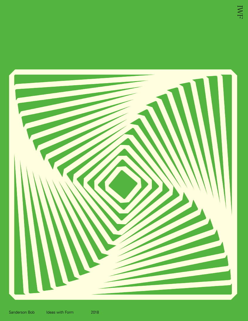 IWF Poster Series