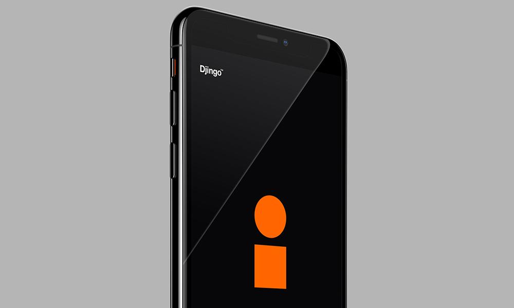 Orange - Djingo