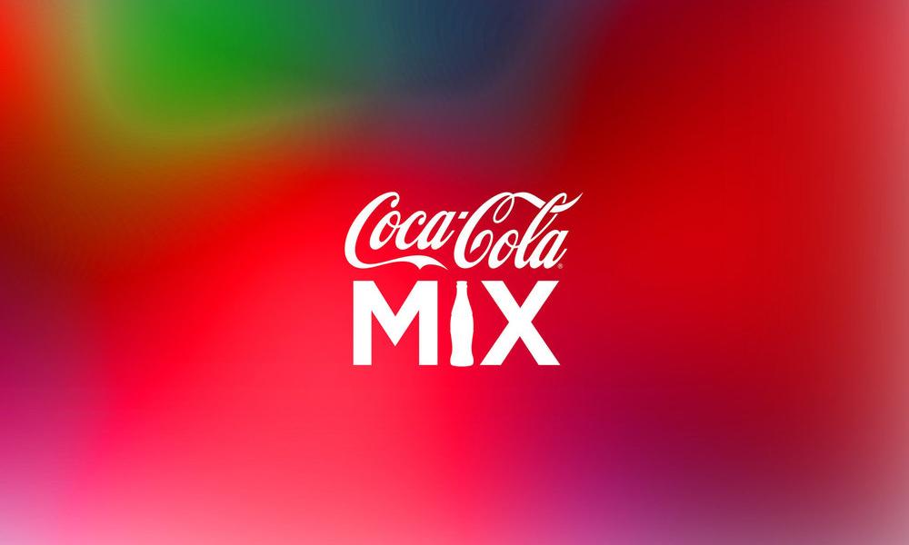 Coca-Cola - Mix