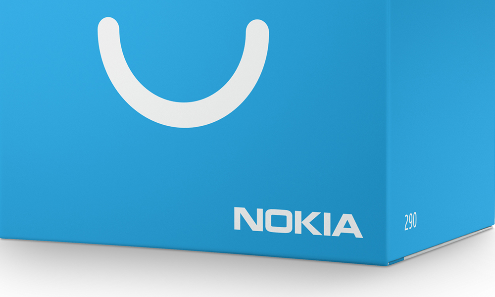 Nokia - Language