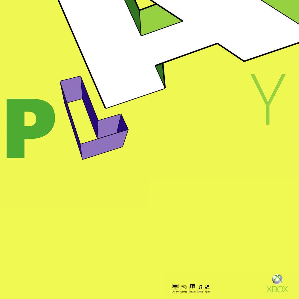 Xbox - Play
