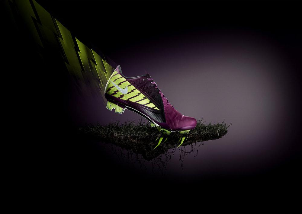 Nike - Mecurial