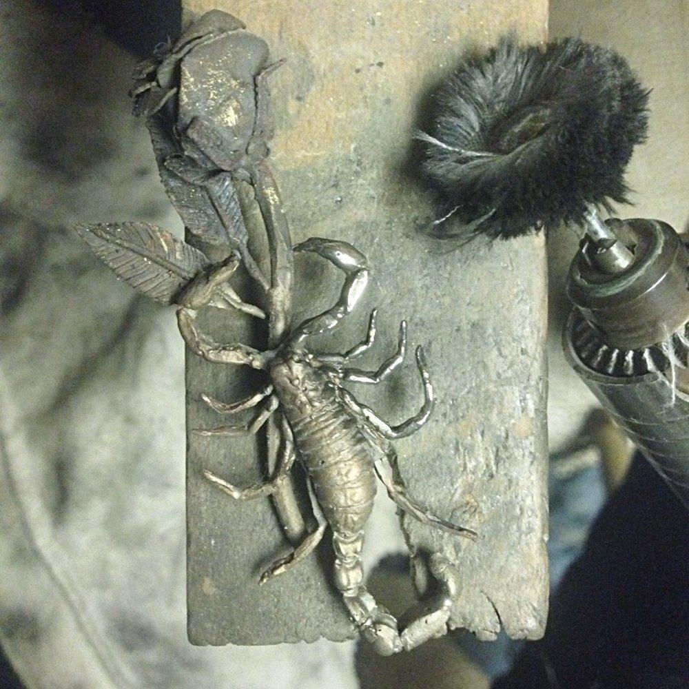 ScorpionRoseBoloProgress.jpg