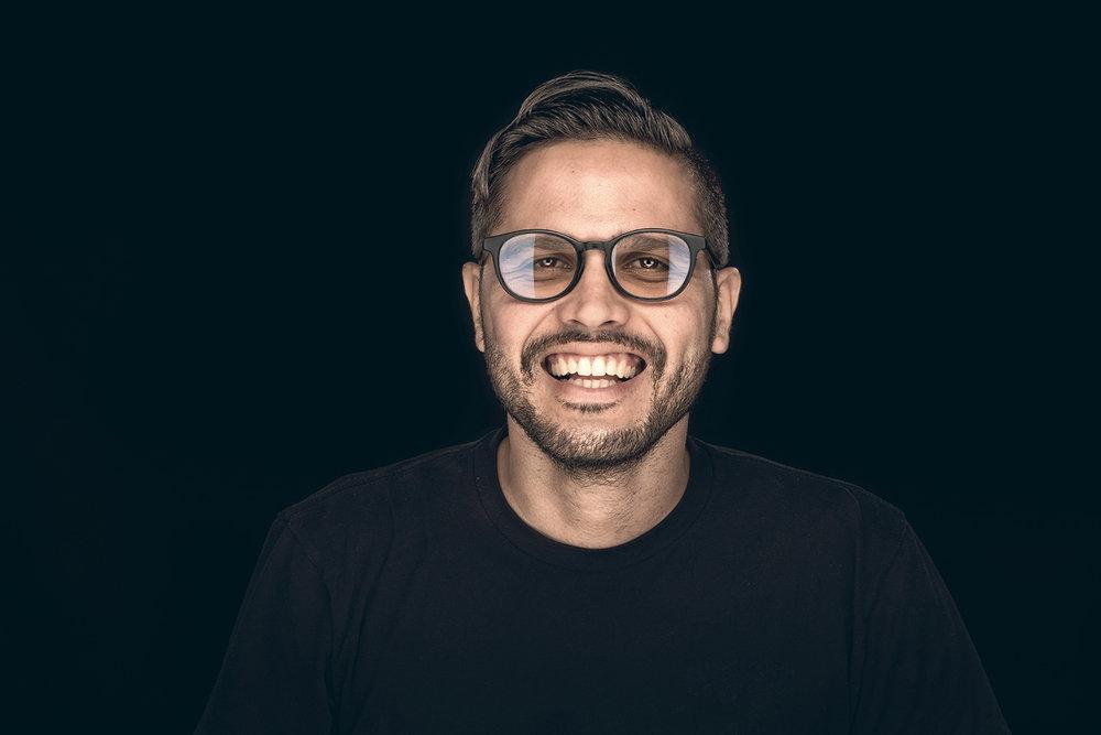 Simon Arenas, Designer