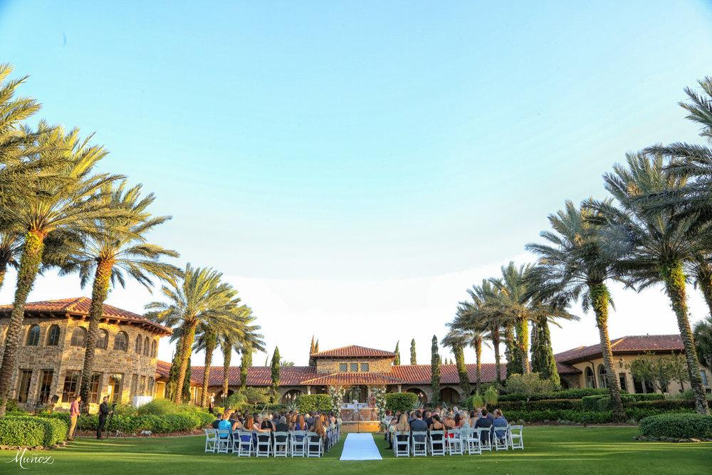 Parkland Golf and Country Club