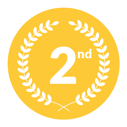 FlatBadge2nd.png