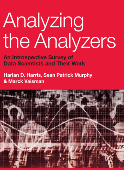 Analyzing the analyzers book
