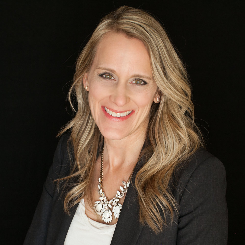 Christine Pinalto - Sidelined USA's Executive Director and Co-founder, Sidelined USA Board Chair