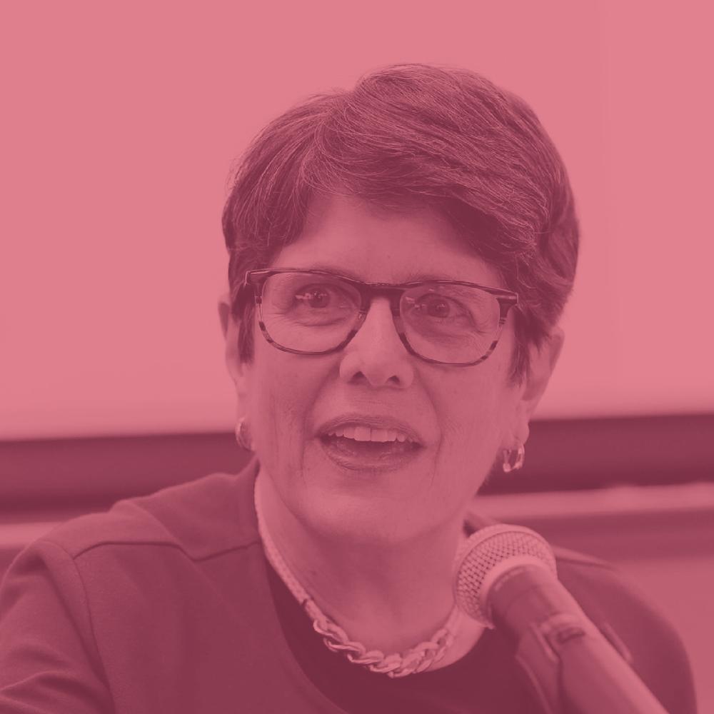 Linda Gorton - Mayoral Candidate